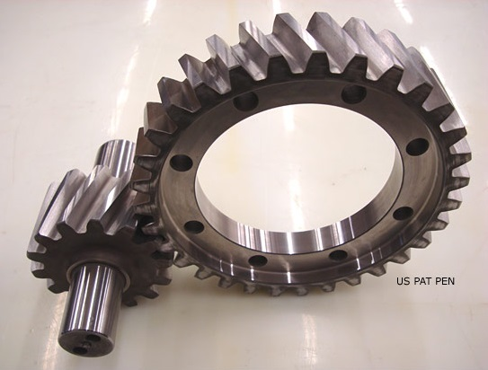 2-5ton-5-41gear-ratio