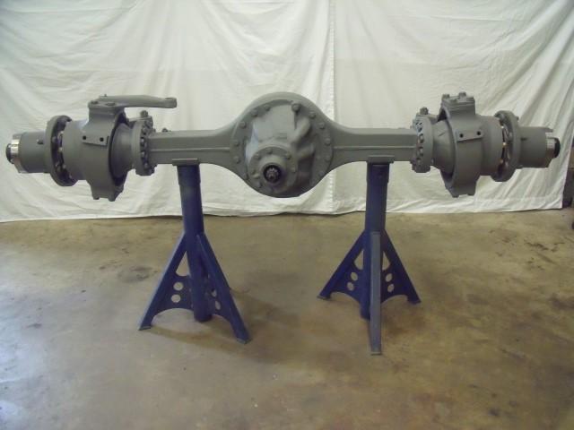 2 5 / 5 Ton Hybrid Axles